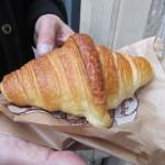 Benjamin Turquier Croissant.
