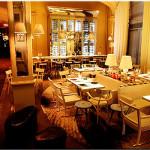 Restaurant Bon 25, rue de la Pompe