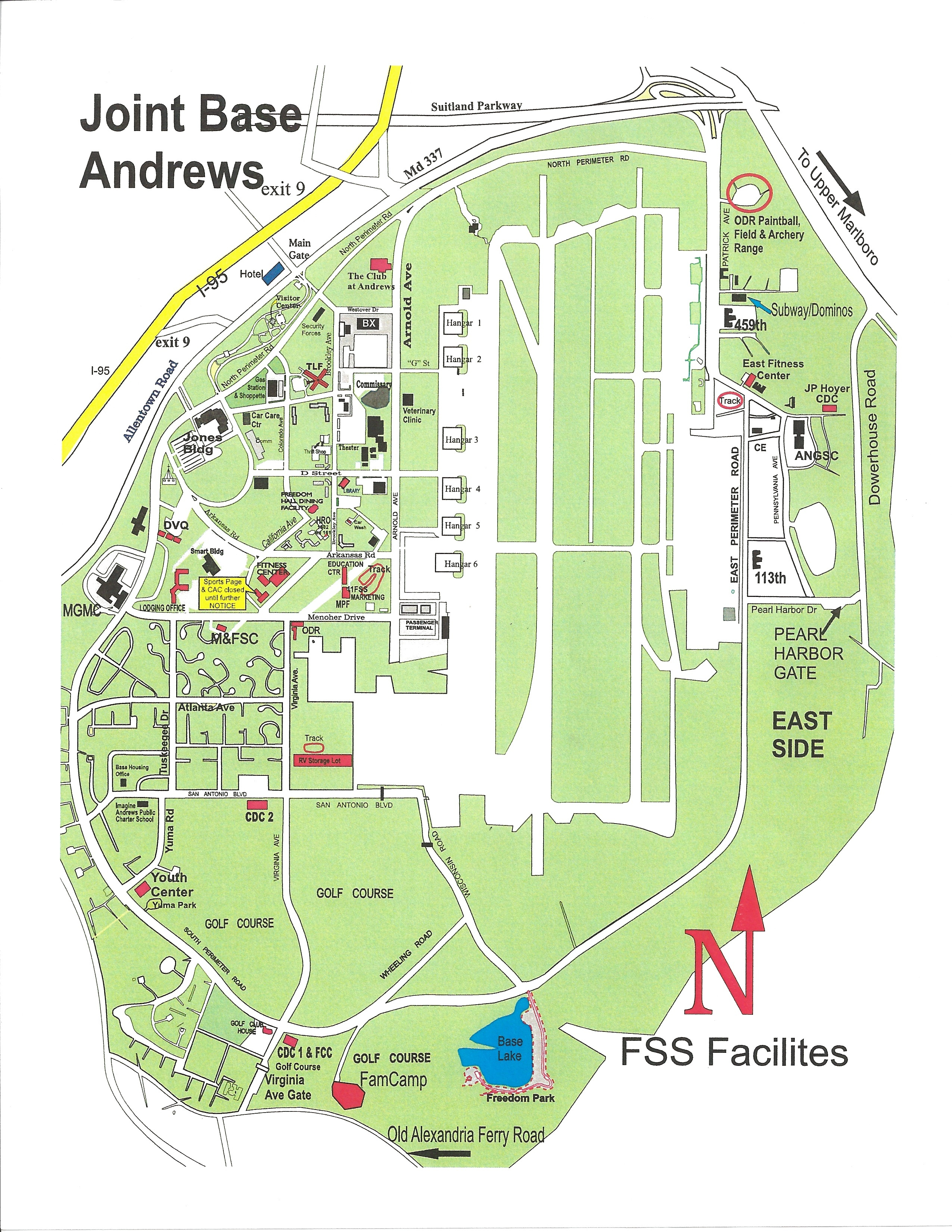 andrews air force base black personals Andrews afb, md - units andrews air force base is home to the 316th wing which is host to more than 45 separate organizations including the 89th airlift wing.